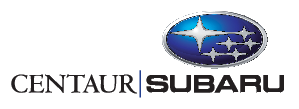 Centaur Subaru Logo